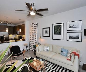 Living Room, Oaks Trinity