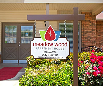 Meadow Wood Apartments, Pelham, AL