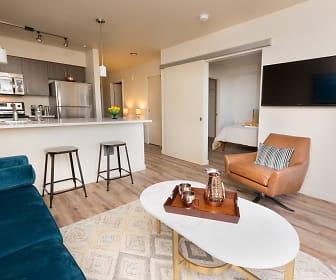 The Henry Apartments, Tacoma, WA