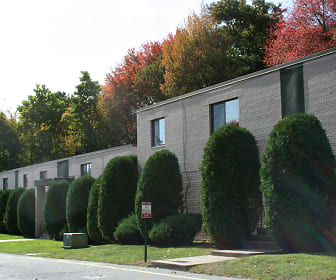 Meridian Apartments, Mill Plain, Waterbury, CT
