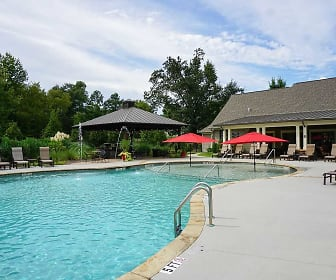 Pool, Brigham Woods