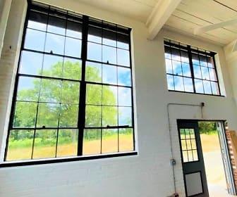 Printworks Mill, Reidsville, NC