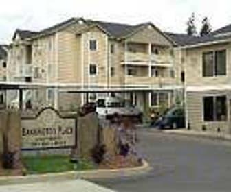 Barrington Place, Fairfield, WA