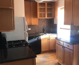 Kitchen, 504 Bonnie Brae Place