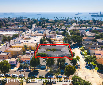 246 Coronado Avenue, Mann Elementary School, Long Beach, CA