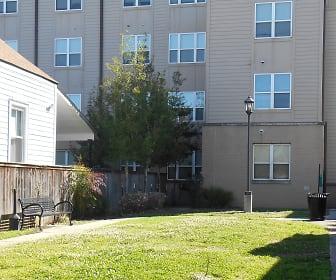 McDonogh 16 Apartments-(LIHTC), Chalmette, LA