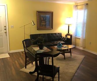 Living Room, 12300 Apache Ave #1513