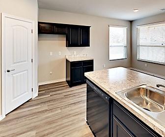 Kitchen, 14000 Babbling Brook Dr