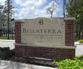 Bellaterra At Deerbrook, North Houston, TX