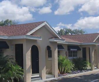 Villas Of Legends Field, 33614, FL