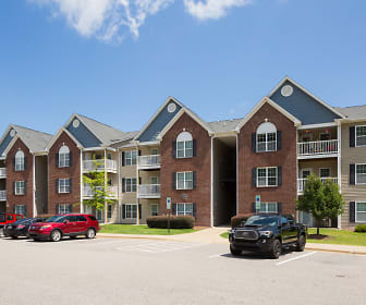 Waterford Apartments, 28390, NC