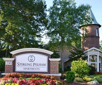 Sterling Pelham Apartments, Greenville, SC