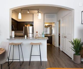 Kitchen, Eastridge Apartments
