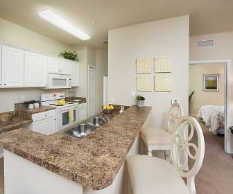 Kitchen, Century Capital City