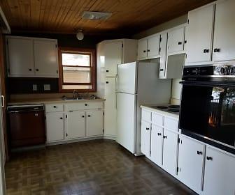 Kitchen, 27364 Lakewood Dr NW