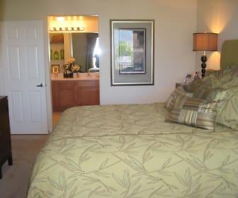 Bedroom, Temecula Creek Villas