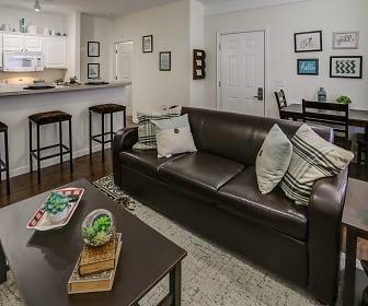 Living Room, East Edge