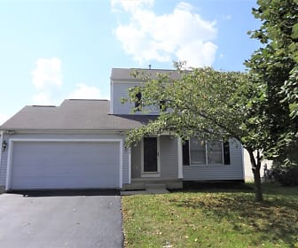 199 Yehlshire Drive, Galloway, OH