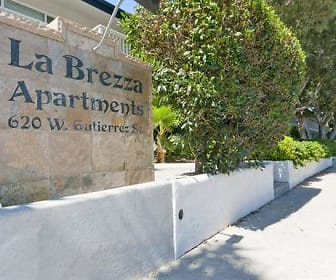 La Brezza Apartments, Santa Barbara, CA