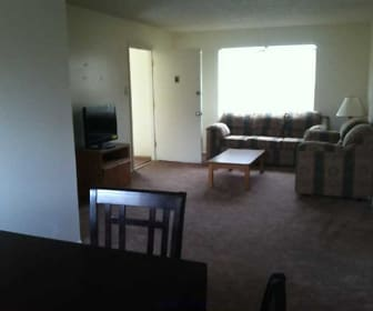 Orleans Manor Apts, Gallup, NM