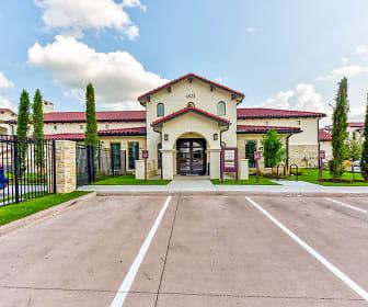 Pioneer Hill, Windsor Hills, Austin, TX