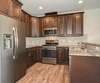 Kitchen, 737 North Broad
