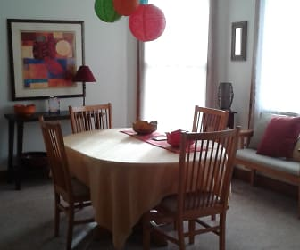 Dining Room, 2837 S Superior