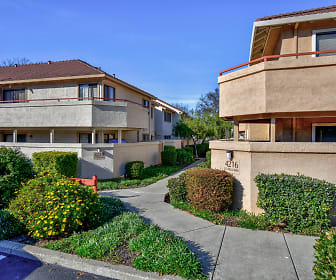 Cowell Terrace, Woodlands, Walnut Creek, CA