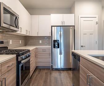 Kitchen, Skye 750