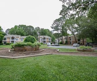 The Park at San Remo, Sardis Woods, Charlotte, NC