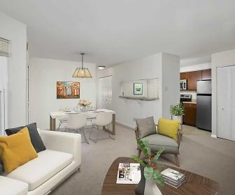 Gateway Village Apartments, Jessup, MD