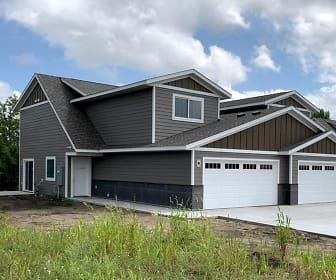 Sommersby Village Townhomes, Saint Cloud, MN