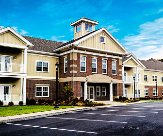 The Residences at Simonds Park, Shawsheen Valley Technical High School, Billerica, MA