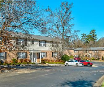Annaberg, Westside, Augusta, GA
