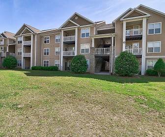 Spring Creek Apartment Homes, Shoal River Middle School, Crestview, FL