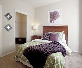 Bedroom, Parkwood