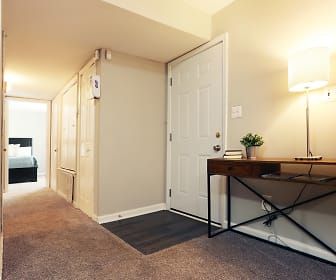 Arborside Apartment Homes, Decatur, GA