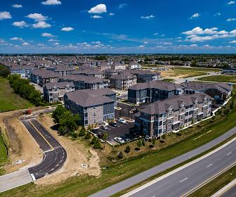 Harmony Apartments, Westfield Intermediate School, Westfield, IN