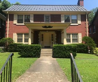 2419 Blvd Napoleon, Atherton High School, Louisville, KY