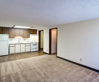 Willowood Apartments, Wooster, OH
