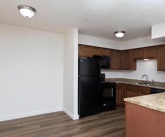 Kitchen, Center City
