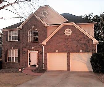 1495 Ridgemill Terrace, Puckett'S Mill Elementary School, Dacula, GA
