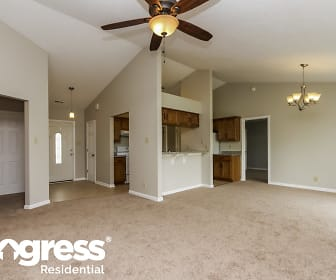 7562 Bancaster Dr, Zionsville, IN