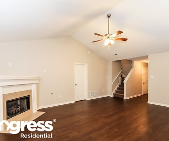 2405 Baird Dr, Desoto Central Elementary School, Southaven, MS