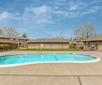Stafford Court Apartments, Newberg, OR