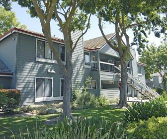 Lakeshore Gardens, Lodi, CA