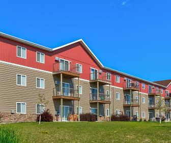 Hidden Pointe Apartments, Points West, Fargo, ND