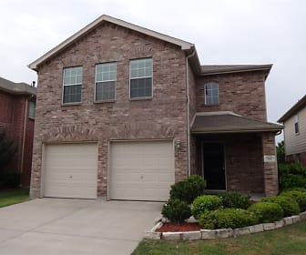 10141 Benwick Drive, Westridge, McKinney, TX
