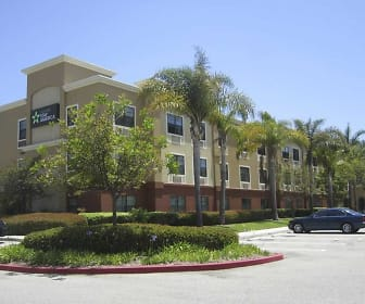Building, Furnished Studio - Los Angeles - Torrance Harbor Gateway