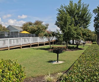 Hyde Park Townhomes, Chester, VA